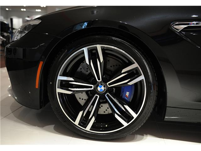 2018 BMW M6 Gran Coupe Base (Stk: 8437570) in Brampton - Image 7 of 13
