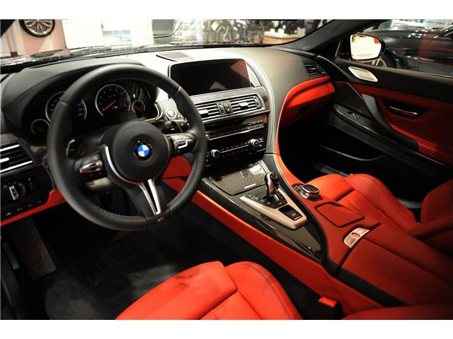 2018 BMW M6 Gran Coupe Base (Stk: 8437570) in Brampton - Image 8 of 13