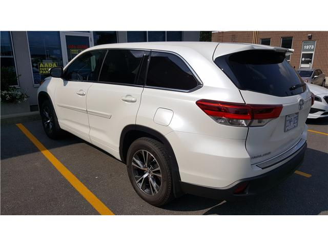 2017 Toyota Highlander LE (Stk: 077E1227) in Ottawa - Image 3 of 13