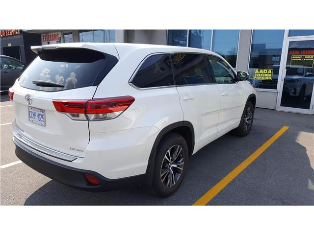 2017 Toyota Highlander LE (Stk: 077E1227) in Ottawa - Image 5 of 13