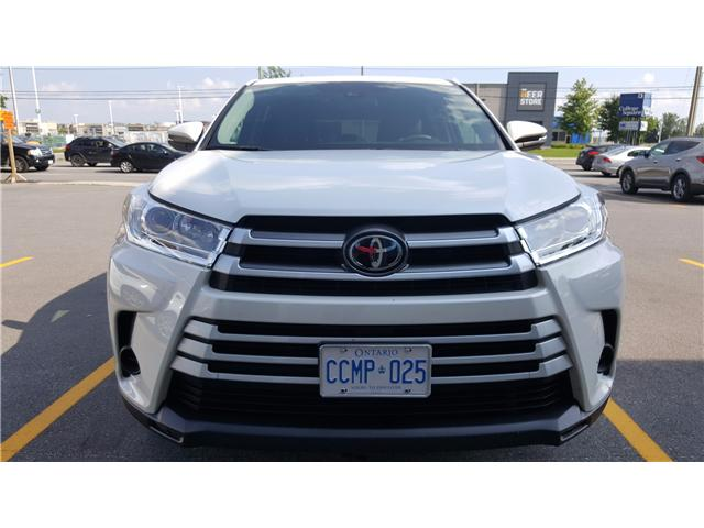 2017 Toyota Highlander LE (Stk: 077E1227) in Ottawa - Image 8 of 13