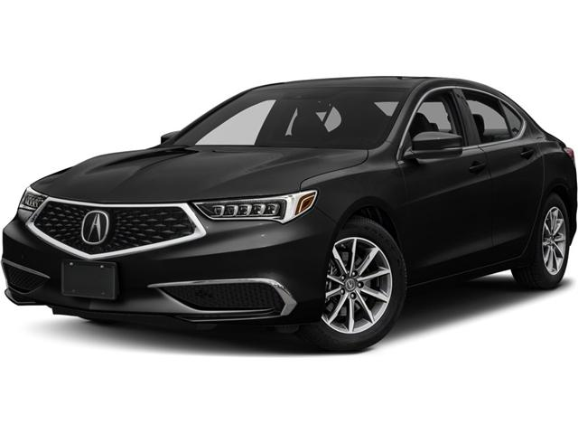 2018 Acura TLX Elite (Stk: 48026) in Saskatoon - Image 1 of 1