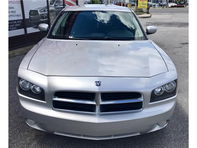 2010 Dodge Charger SXT (Stk: ) in Toronto - Image 6 of 14