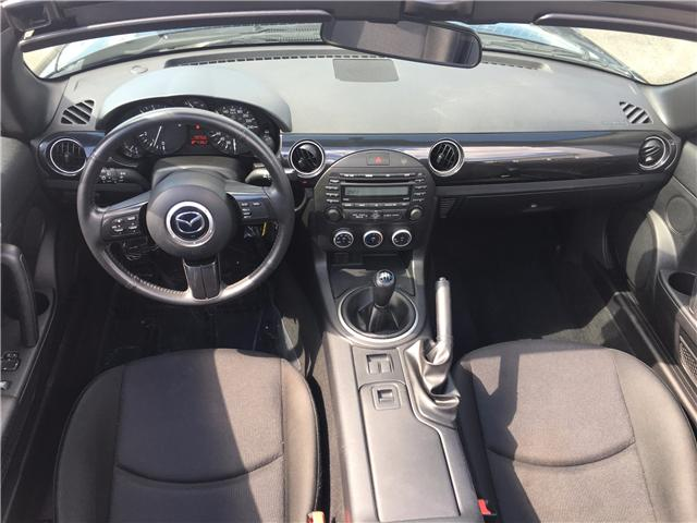 2013 Mazda MX-5 GX (Stk: UC5588) in Woodstock - Image 13 of 19