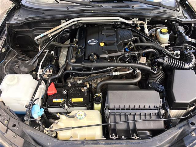 2013 Mazda MX-5 GS (Stk: UC5593) in Woodstock - Image 10 of 23
