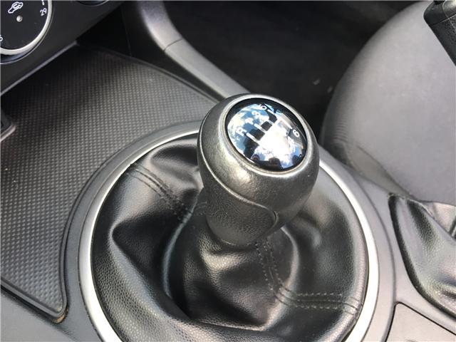 2013 Mazda MX-5 GS (Stk: UC5593) in Woodstock - Image 13 of 23