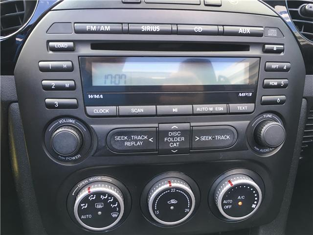 2013 Mazda MX-5 GS (Stk: UC5593) in Woodstock - Image 14 of 23