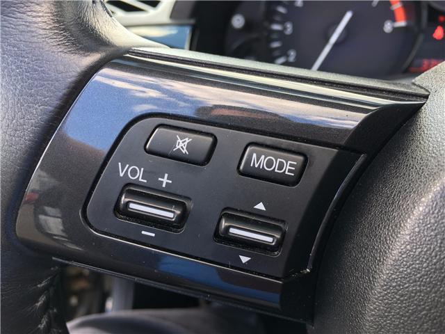 2013 Mazda MX-5 GS (Stk: UC5593) in Woodstock - Image 16 of 23