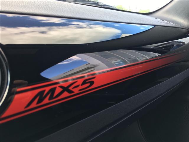 2013 Mazda MX-5 GS (Stk: UC5593) in Woodstock - Image 19 of 23