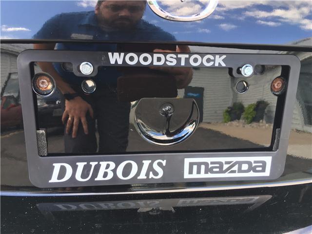 2013 Mazda MX-5 GS (Stk: UC5593) in Woodstock - Image 23 of 23
