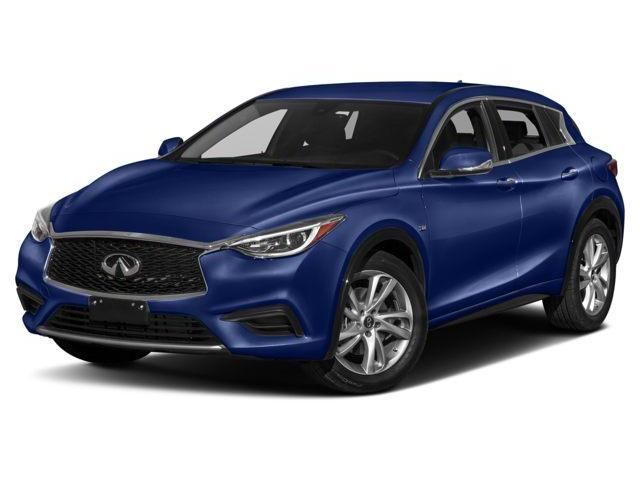 2018 Infiniti QX30 Base (Stk: I18002) in London - Image 1 of 9