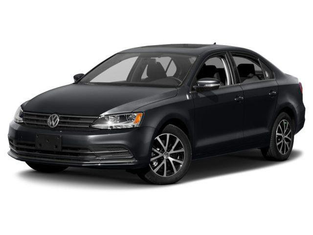 2017 Volkswagen Jetta 1.8 TSI Highline (Stk: J17211) in Brantford - Image 1 of 9