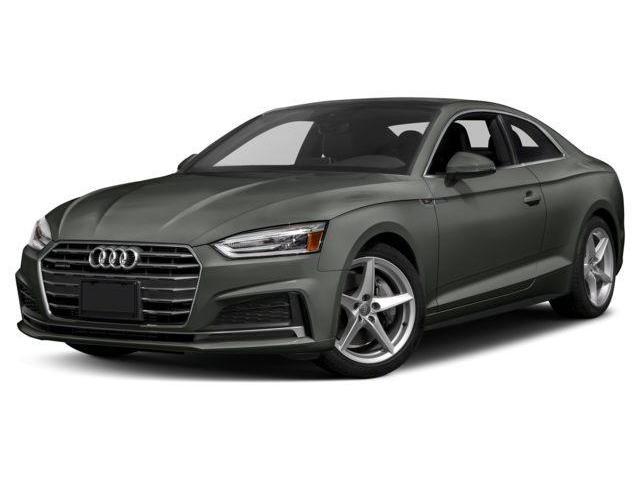 2018 Audi A5 2.0T Technik (Stk: AUNR7651) in Richmond - Image 1 of 9