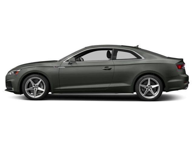 2018 Audi A5 2.0T Technik (Stk: AUNR7651) in Richmond - Image 2 of 9