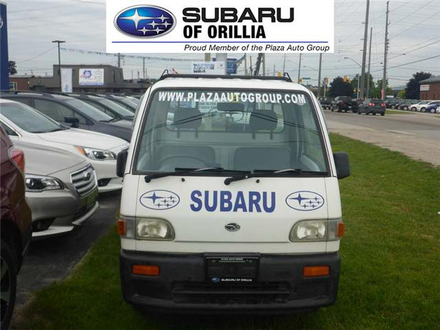 1995 Subaru Unlisted Item  (Stk: DM3864) in Orillia - Image 2 of 7
