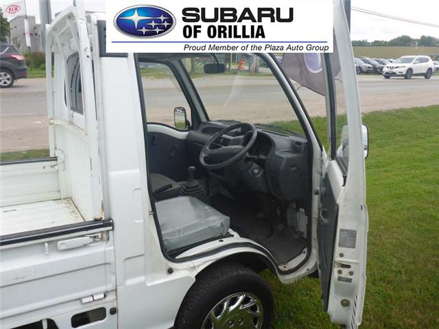 1995 Subaru Unlisted Item  (Stk: DM3864) in Orillia - Image 4 of 7