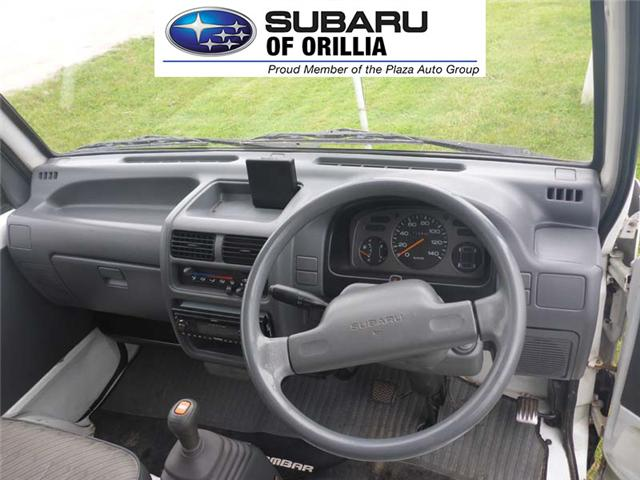 1995 Subaru Unlisted Item  (Stk: DM3864) in Orillia - Image 6 of 7