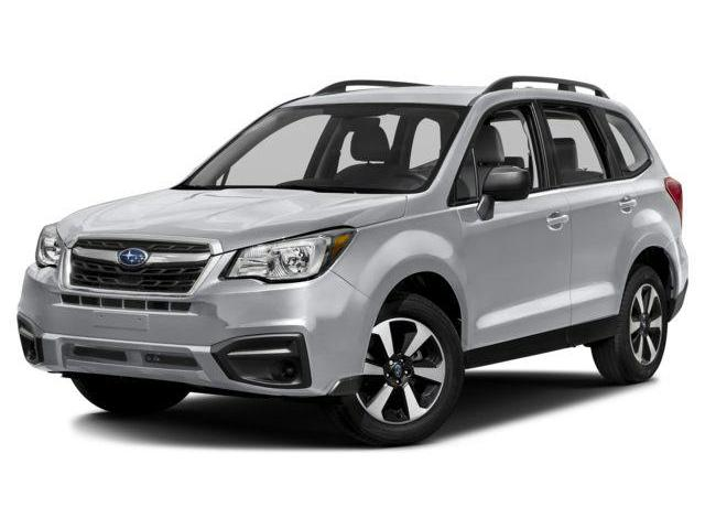 2018 Subaru Forester 2.5i (Stk: SUB1334T) in Charlottetown - Image 1 of 9