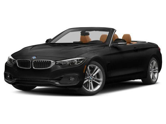 2018 BMW 440 i xDrive (Stk: 19358) in Mississauga - Image 1 of 9