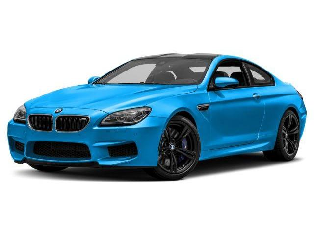 2018 BMW M6 Base (Stk: 18121) in Thornhill - Image 1 of 8