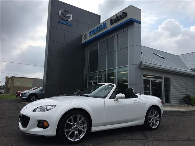 2014 Mazda MX-5 GT (Stk: UC5594) in Woodstock - Image 1 of 25