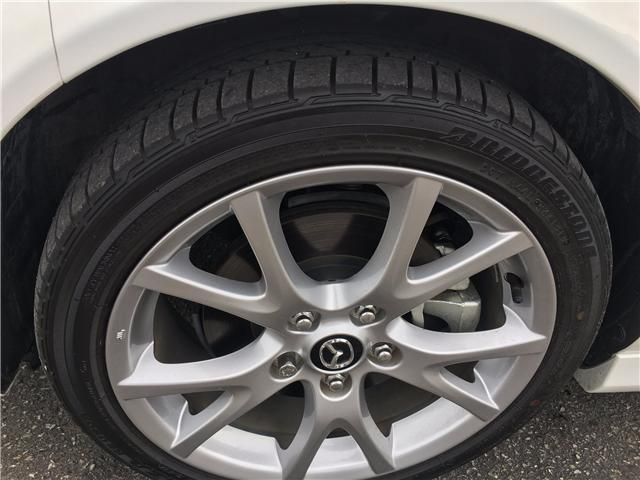 2014 Mazda MX-5 GT (Stk: UC5594) in Woodstock - Image 8 of 25