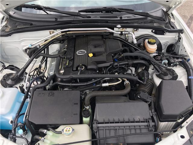 2014 Mazda MX-5 GT (Stk: UC5594) in Woodstock - Image 9 of 25