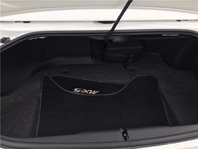 2014 Mazda MX-5 GT (Stk: UC5594) in Woodstock - Image 10 of 25