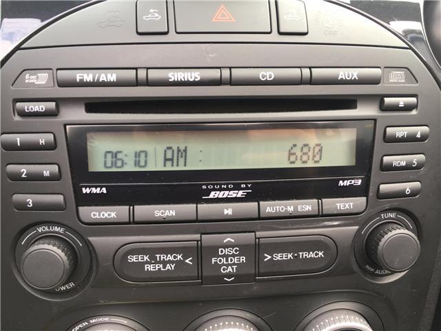 2014 Mazda MX-5 GT (Stk: UC5594) in Woodstock - Image 15 of 25
