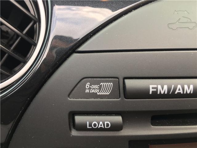 2014 Mazda MX-5 GT (Stk: UC5594) in Woodstock - Image 16 of 25