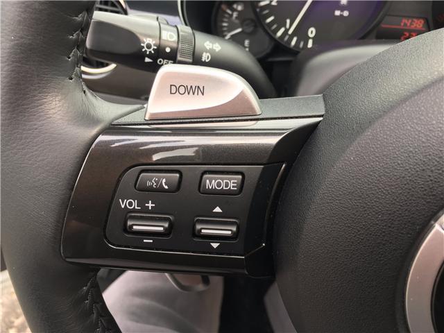2014 Mazda MX-5 GT (Stk: UC5594) in Woodstock - Image 21 of 25
