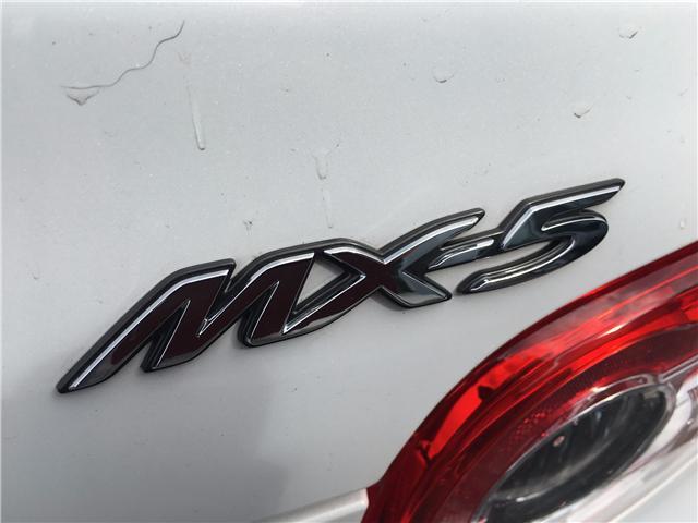 2014 Mazda MX-5 GT (Stk: UC5594) in Woodstock - Image 24 of 25