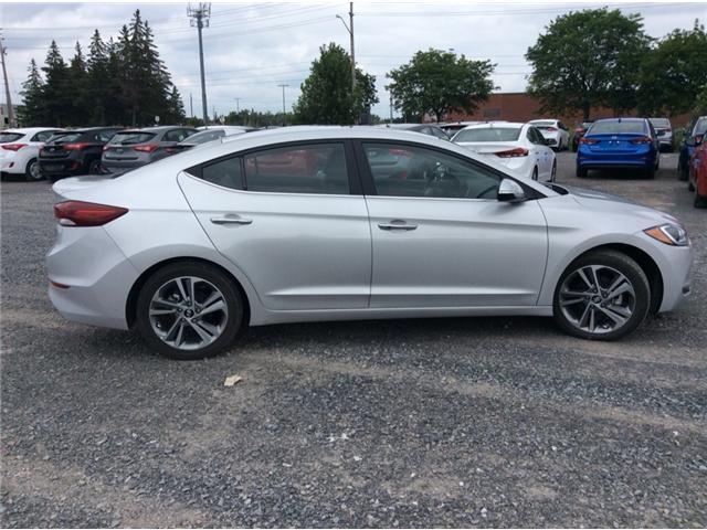 2017 Hyundai Elantra Limited (Stk: R75699) in Ottawa - Image 22 of 26