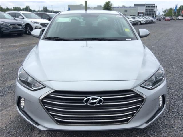 2017 Hyundai Elantra Limited (Stk: R75699) in Ottawa - Image 26 of 26