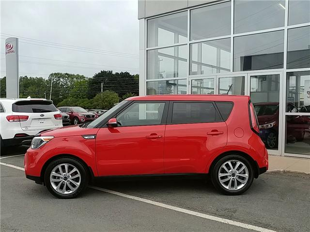 2015 Kia Soul LX+ (Stk: 17260A) in New Minas - Image 2 of 15