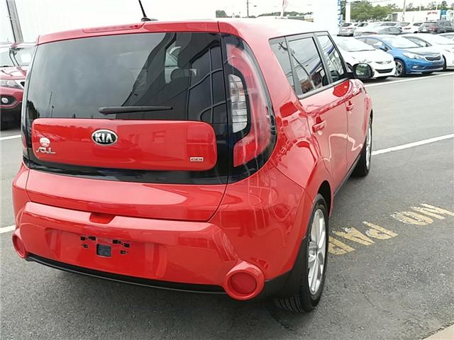 2015 Kia Soul LX+ (Stk: 17260A) in New Minas - Image 6 of 15