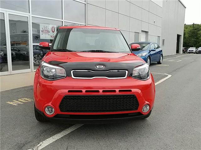 2015 Kia Soul LX+ (Stk: 17260A) in New Minas - Image 9 of 15
