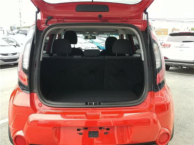 2015 Kia Soul LX+ (Stk: 17260A) in New Minas - Image 11 of 15