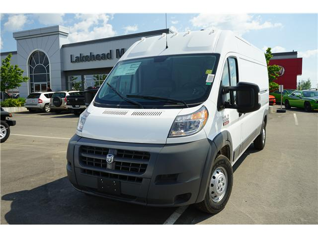 2017 RAM ProMaster 2500 High Roof (Stk: 171727) in Thunder Bay - Image 2 of 14