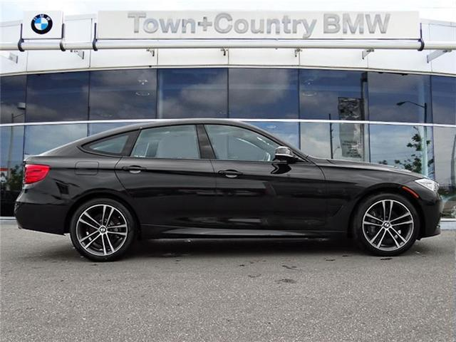 2016 BMW 335i xDrive Gran Turismo (Stk: R30844) in Markham - Image 2 of 20