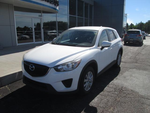 2013 Mazda CX-5 GX (Stk: 20457) in Pembroke - Image 2 of 10