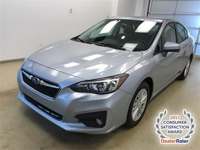 2017 Subaru Impreza Touring (Stk: 176836) in Lethbridge - Image 1 of 39