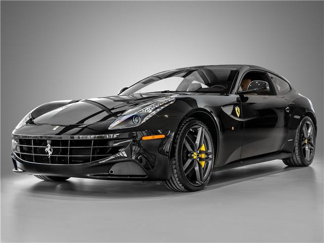 2015 Ferrari FF Base (Stk: RF764) in Vaughan - Image 1 of 21