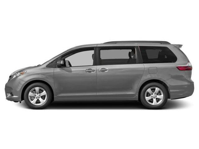 2017 Toyota Sienna LE 8 Passenger (Stk: 873523) in Milton - Image 2 of 9