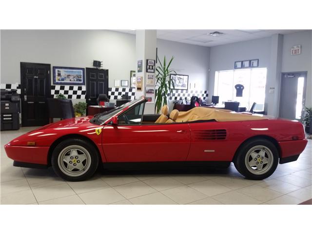 1989 Ferrari Mondial 328 (Stk: 082401) in Bolton - Image 2 of 30
