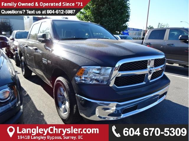 2017 RAM 1500 ST (Stk: H757219) in Surrey - Image 1 of 8