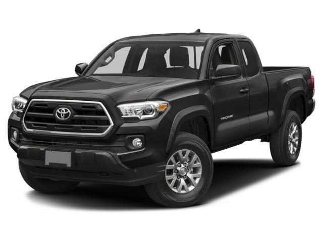 2017 Toyota Tacoma SR5 (Stk: 76877) in Toronto - Image 1 of 9
