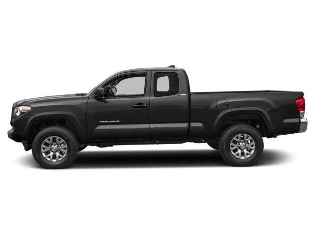 2017 Toyota Tacoma SR5 (Stk: 76877) in Toronto - Image 2 of 9