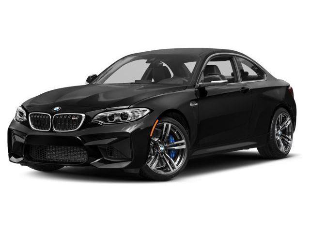 2017 BMW M2 Base (Stk: R34169 FP) in Markham - Image 1 of 9