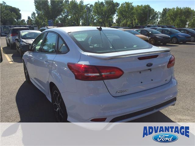 2017 Ford Focus SE (Stk: H-395) in Calgary - Image 3 of 5